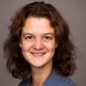 Karin van der Vaart